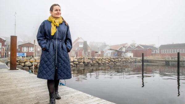Christina Svanholm