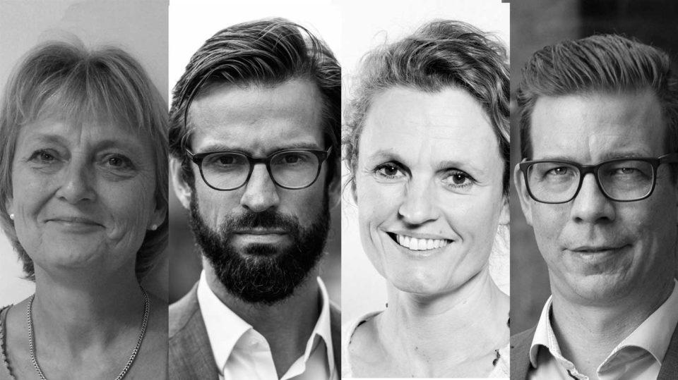 Fire kommunale aktører fortæller om de største succeser og udfordringer under coronapandemien
