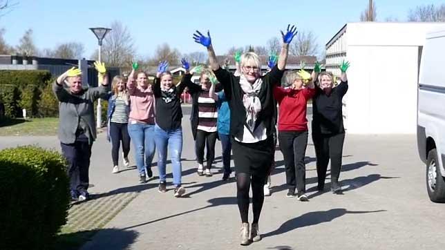 Fasttømret hygiejnepraksis har hjulpet Lolland Kommune gennem coronakrisen