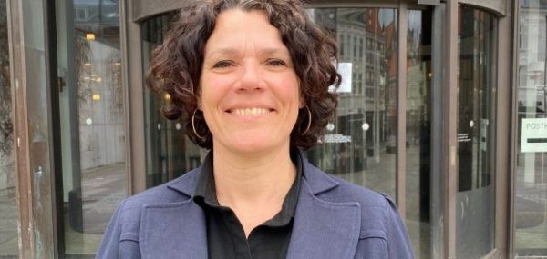 Ny koncernchef for Social og Handicap i Fredericia