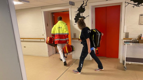 Pilotprojekt i Odense: 90 pct. af plejehjemsbeboerne undgår tur på hospitalet