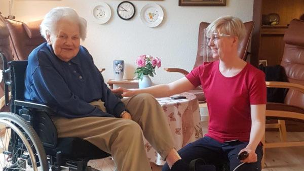 Nordfyns Kommune vil forbedre sårbehandling med fysisk aktivitet