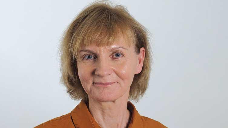 Silkeborgs socialchef går på pension