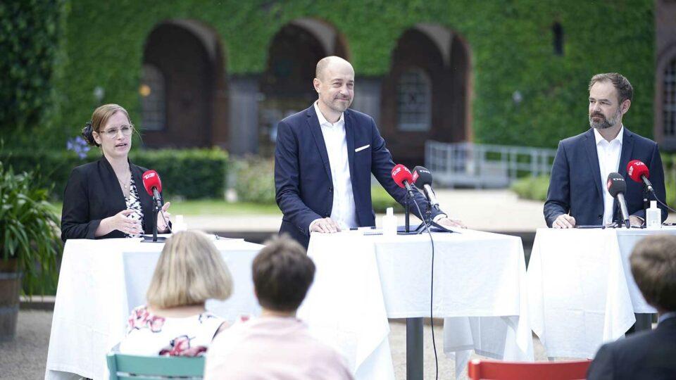21 nye sundhedsklynger skal være fundamentet for det danske sundhedsvæsen