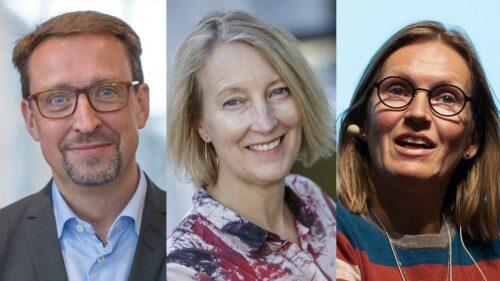 Tre aktører: Fremtidens ældrepleje har brug for handling