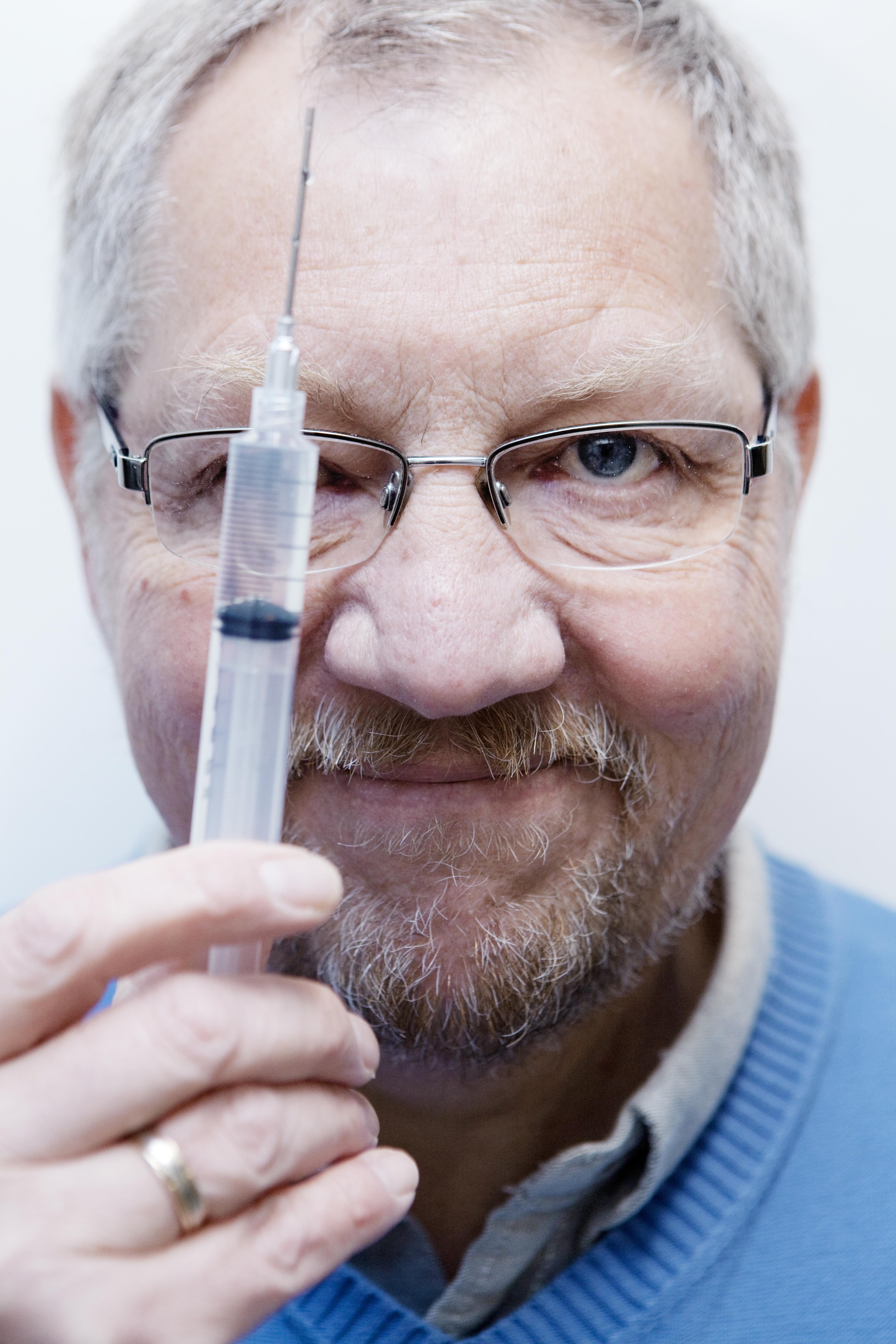 Forskere går på jagt efter kræftvirus
