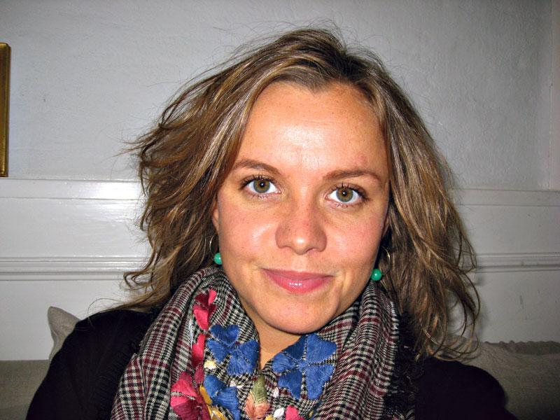 Janni Hjortlund