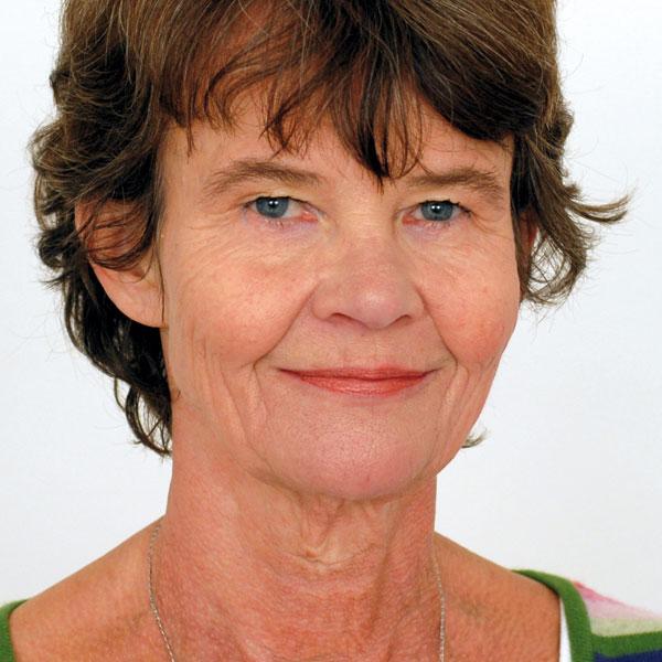 Ebba Holme Hansen