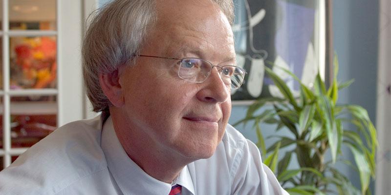 Oluf Borbye Pedersen