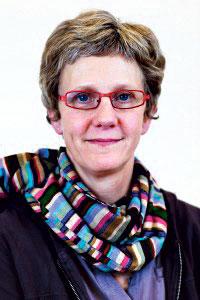 Birgitte Alling Møller, formand for PLO-Hovedstaden, frygter, at det vil føre til fejlmedicinering, når de praktiserende læger ikke kan se, om hospitaler har ændret på patienternes medicinering.