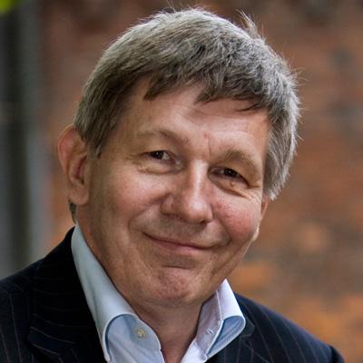 Ralf Hemmingsen får fire år mere som rektor