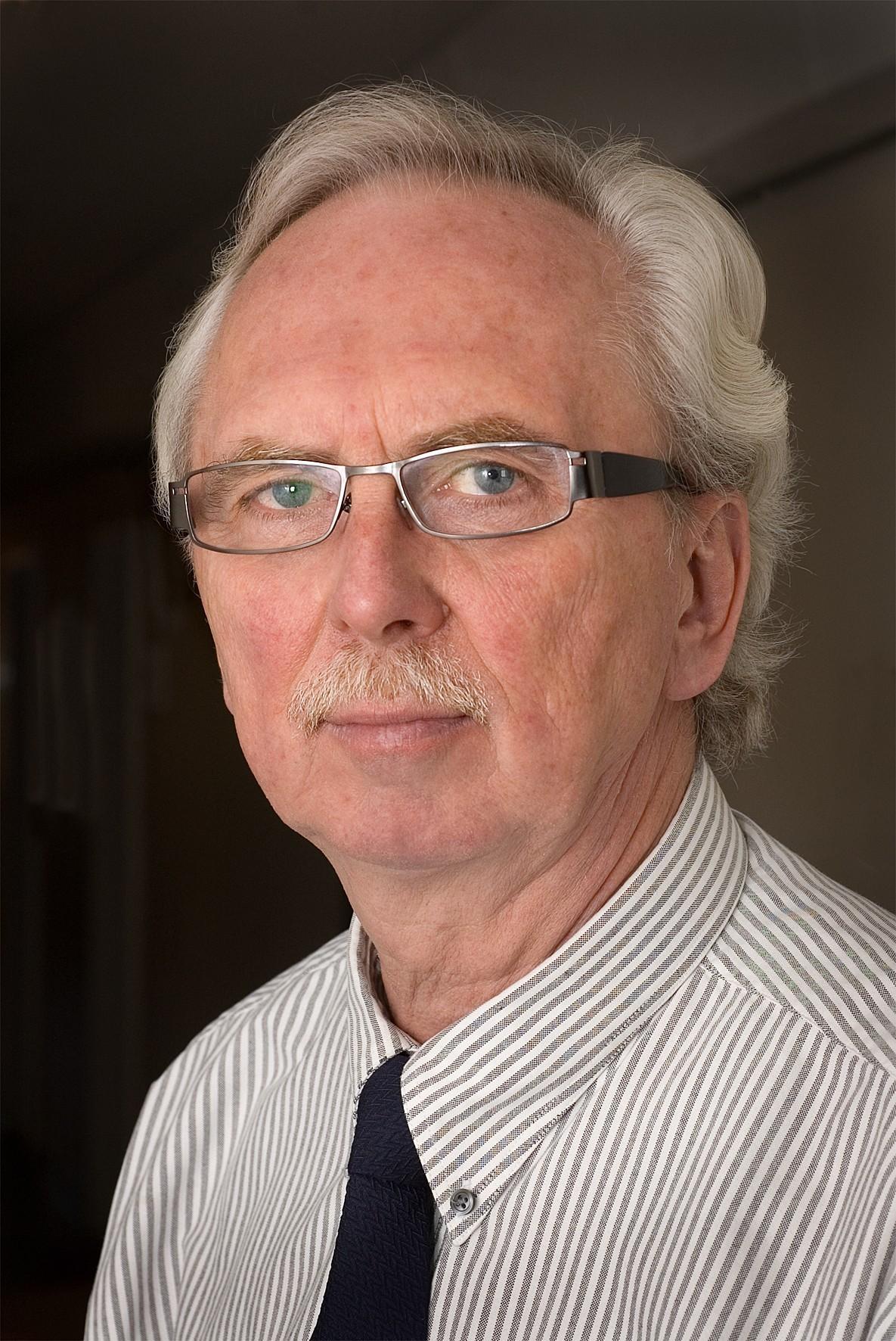 Tysk diabetespris til dansk professor
