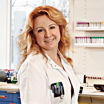 Ukrainsk talent sætter spor i dansk diabetesforskning