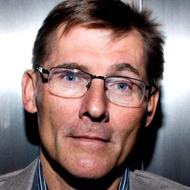 Jes Søgaard bliver professor i Aarhus