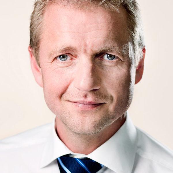 Unavngivne firmaer sponsorerer formandskandidat i Hovedstaden