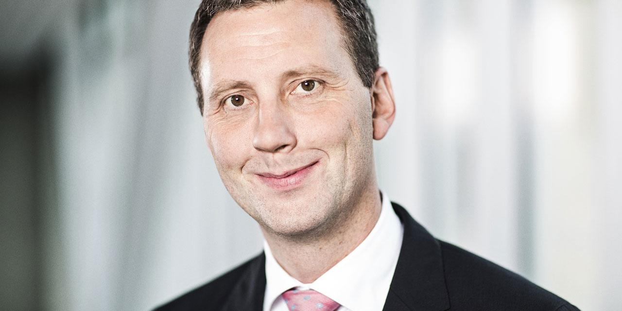 Nick Hækkerup ny sundhedsminister