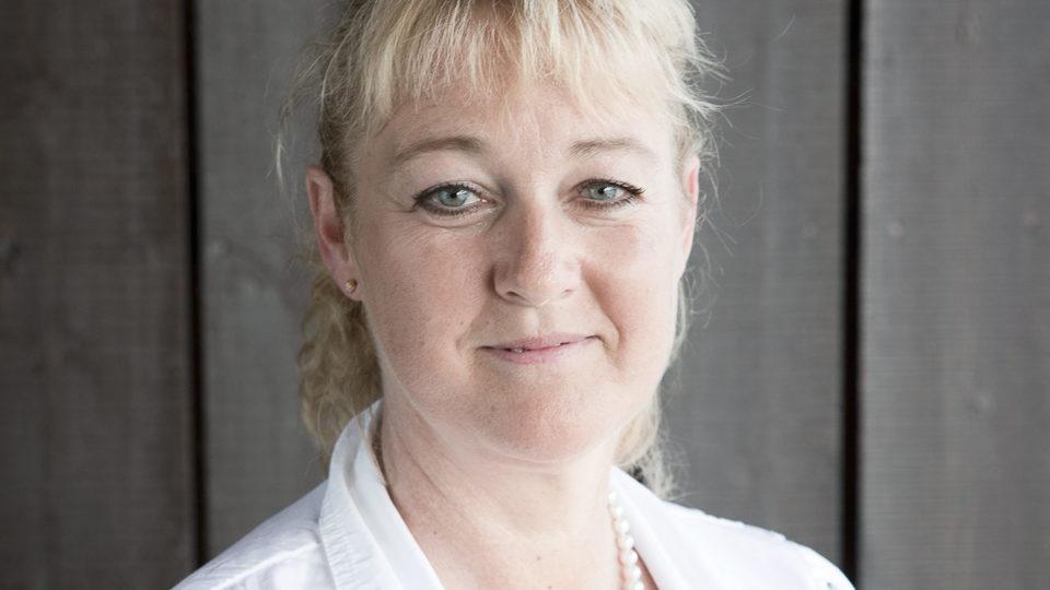 Anne Helene Kahns