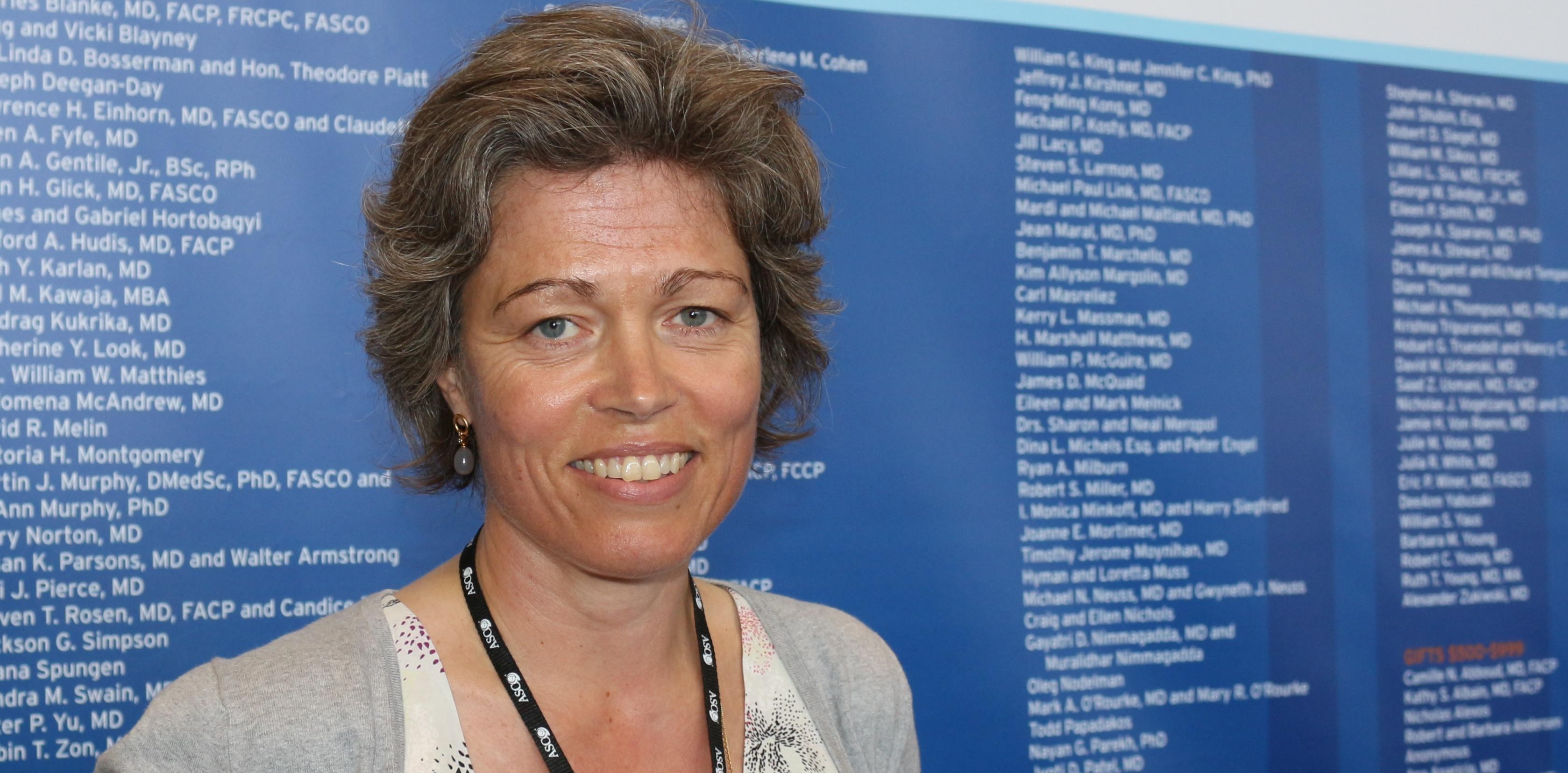 Birgitte Offersen