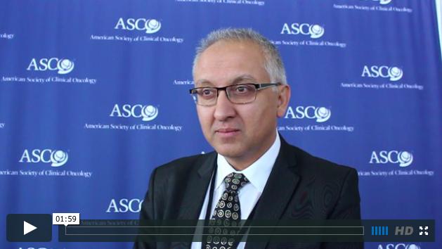 Forsøg viser fordobling af progressionsfri periode for æggestokkræft-patienter