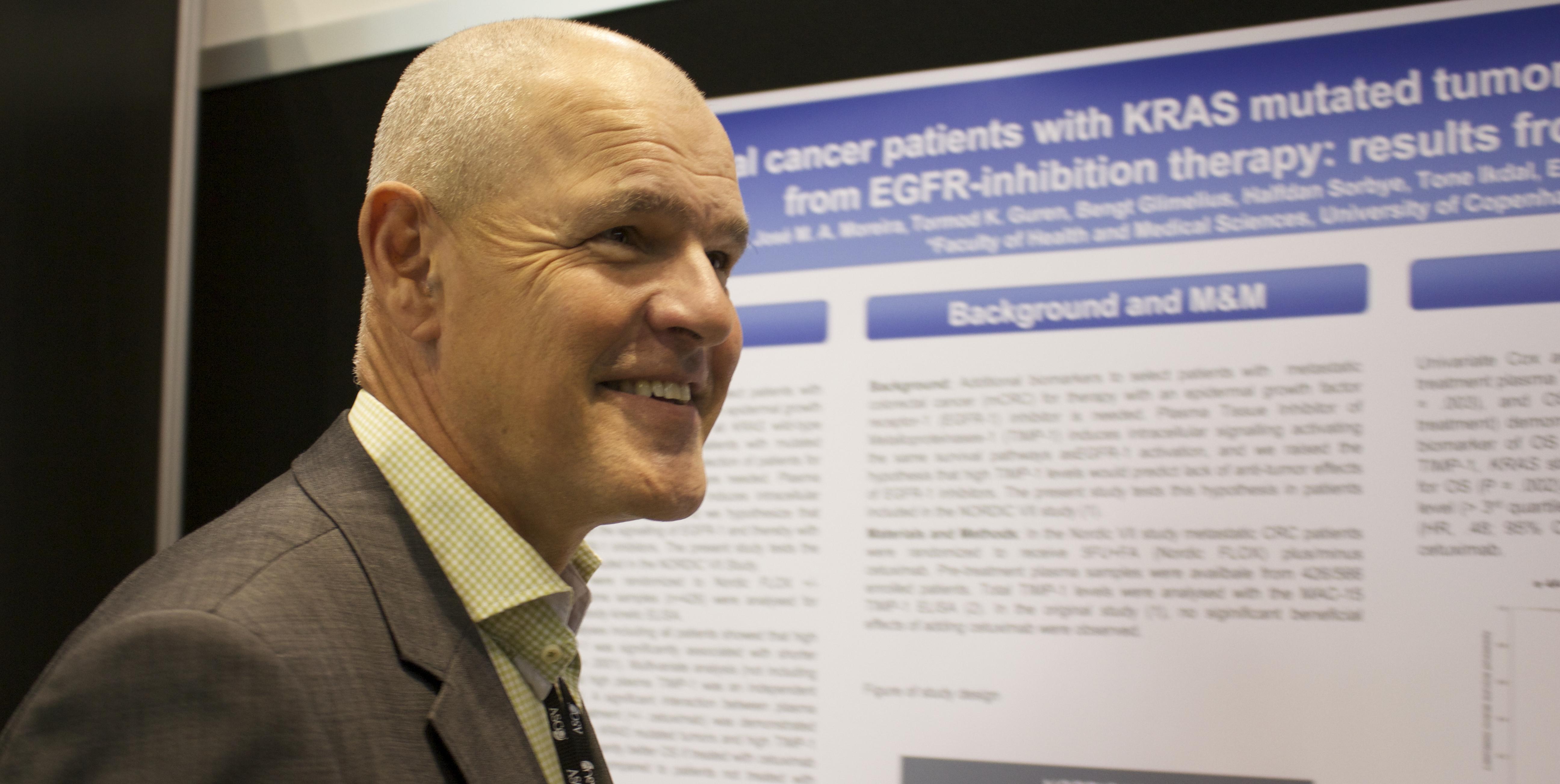 Lovende behandling mod metastaserende tyk- eller endetarmskræft