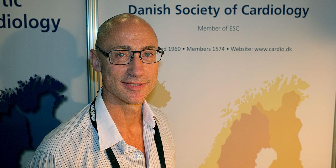 Olav Wendelboe Nielsen