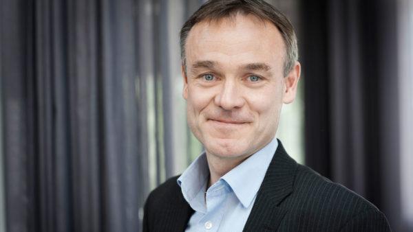 Henrik Vestergaard, viceadm. direktør i Lægemiddelindustriforeningen