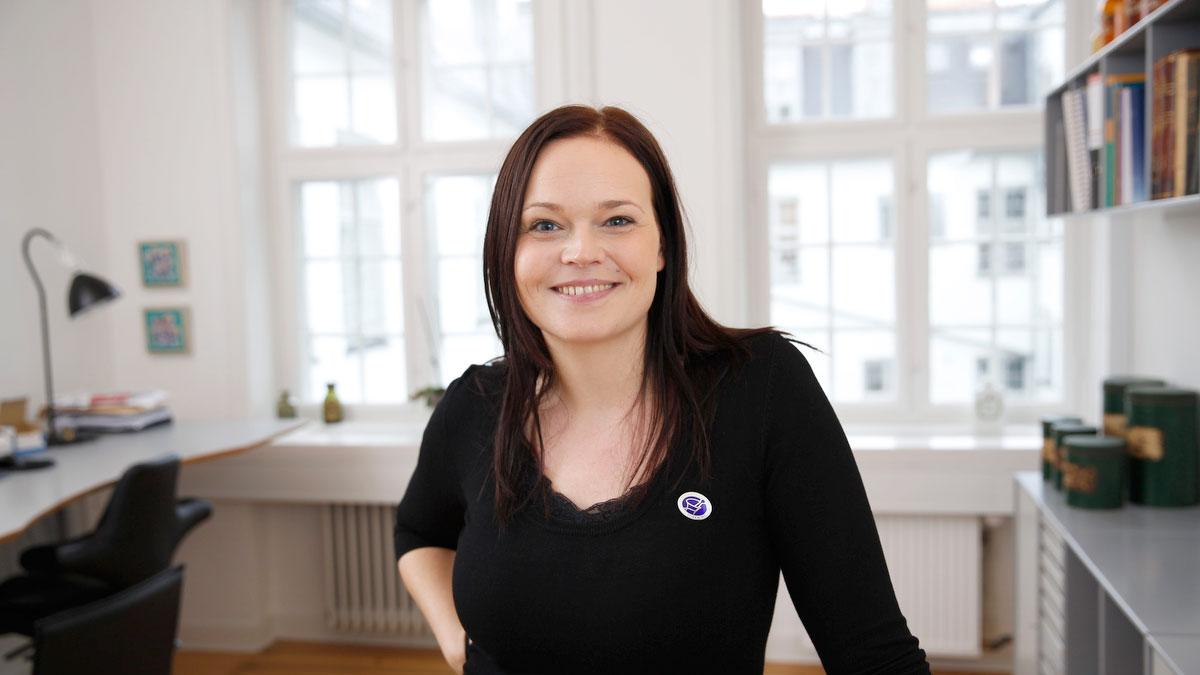 Christina Durinck