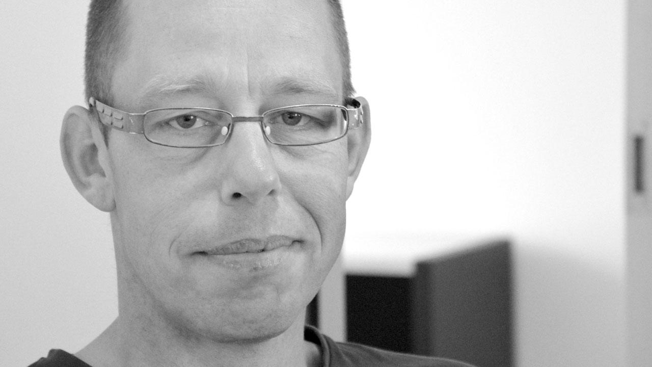 Lars Peter Städe