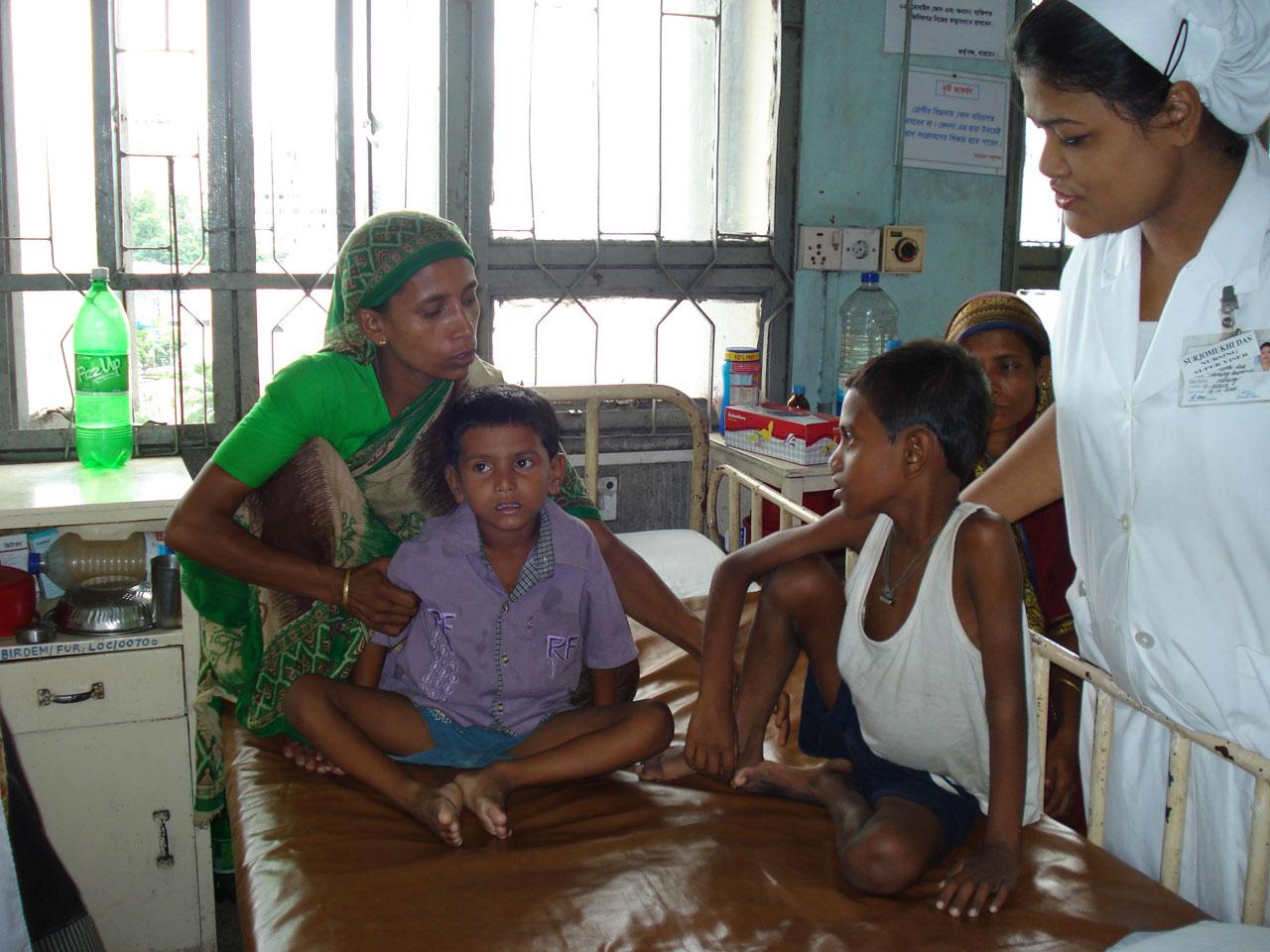 Novo forbedrer sit engagement i fattige lande