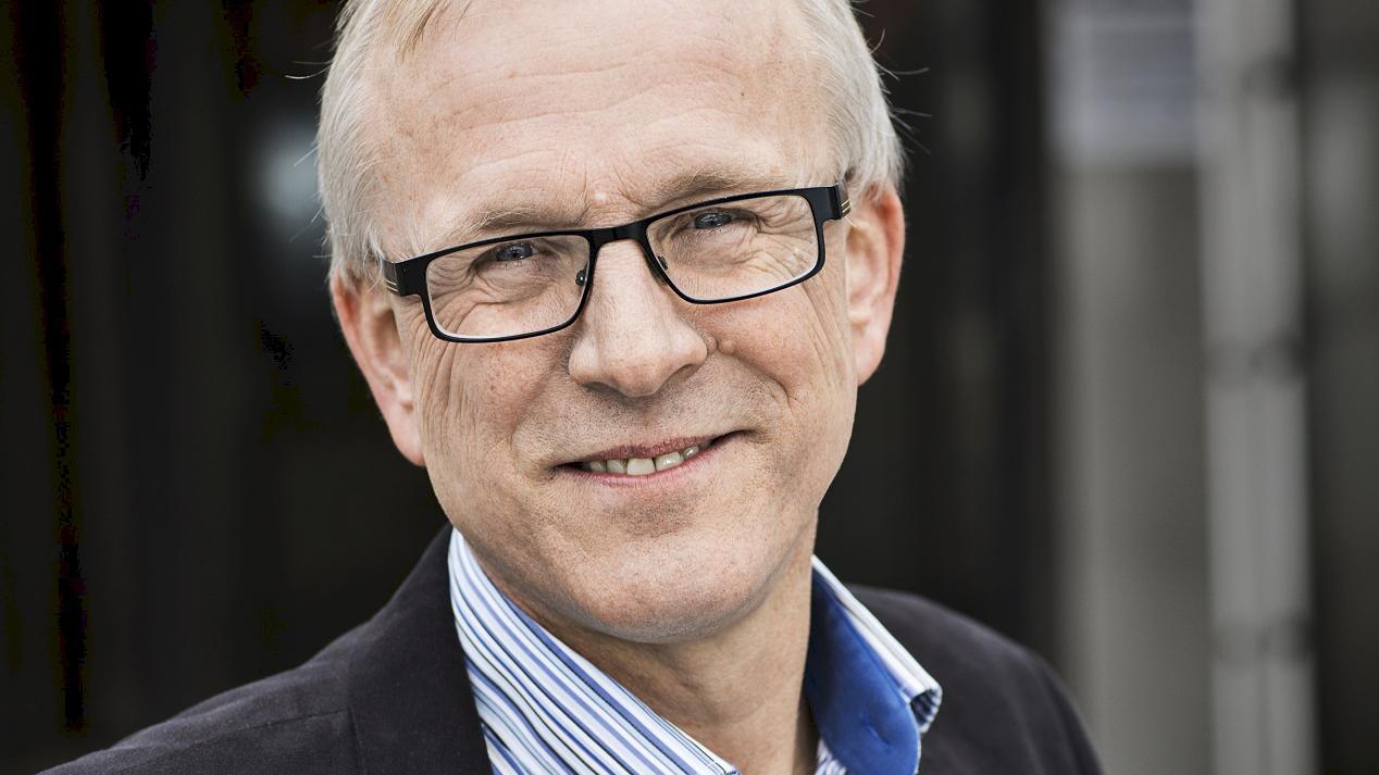 Klaus Lunding