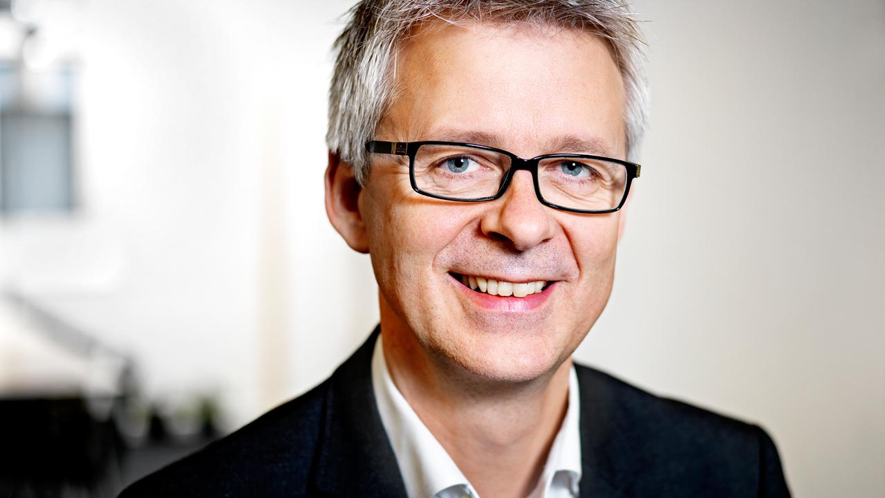 Jan Rose Skaksen