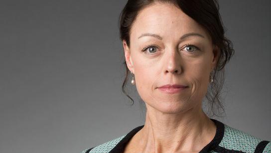 Rikke Søgaard
