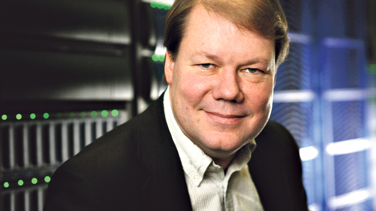 Søren Brunak