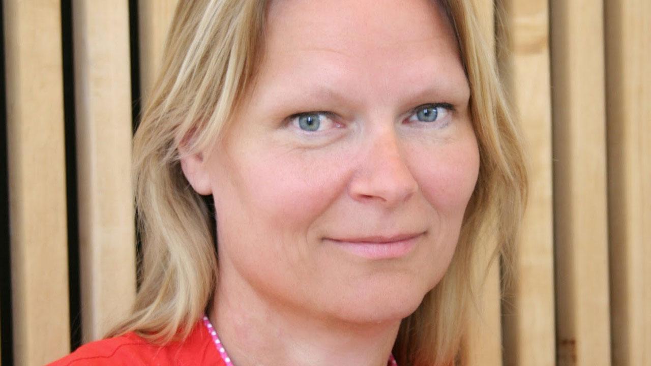 Birgitte Lorenzen