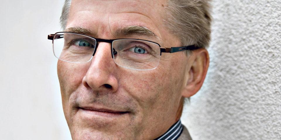 Jes Søgaard