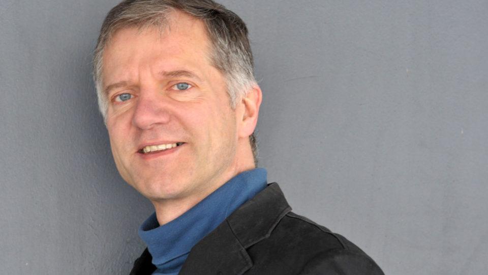 Matthias Mann