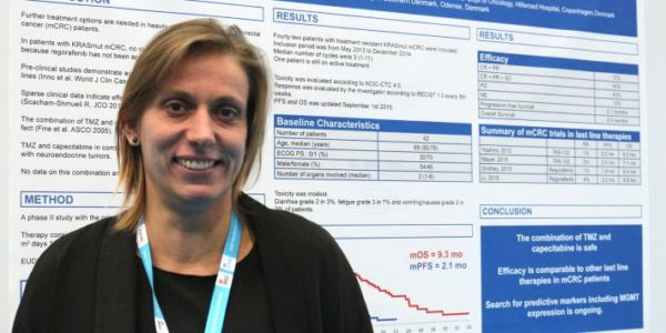 Lovende behandlingsalternativ mod fremskreden tarmkræft