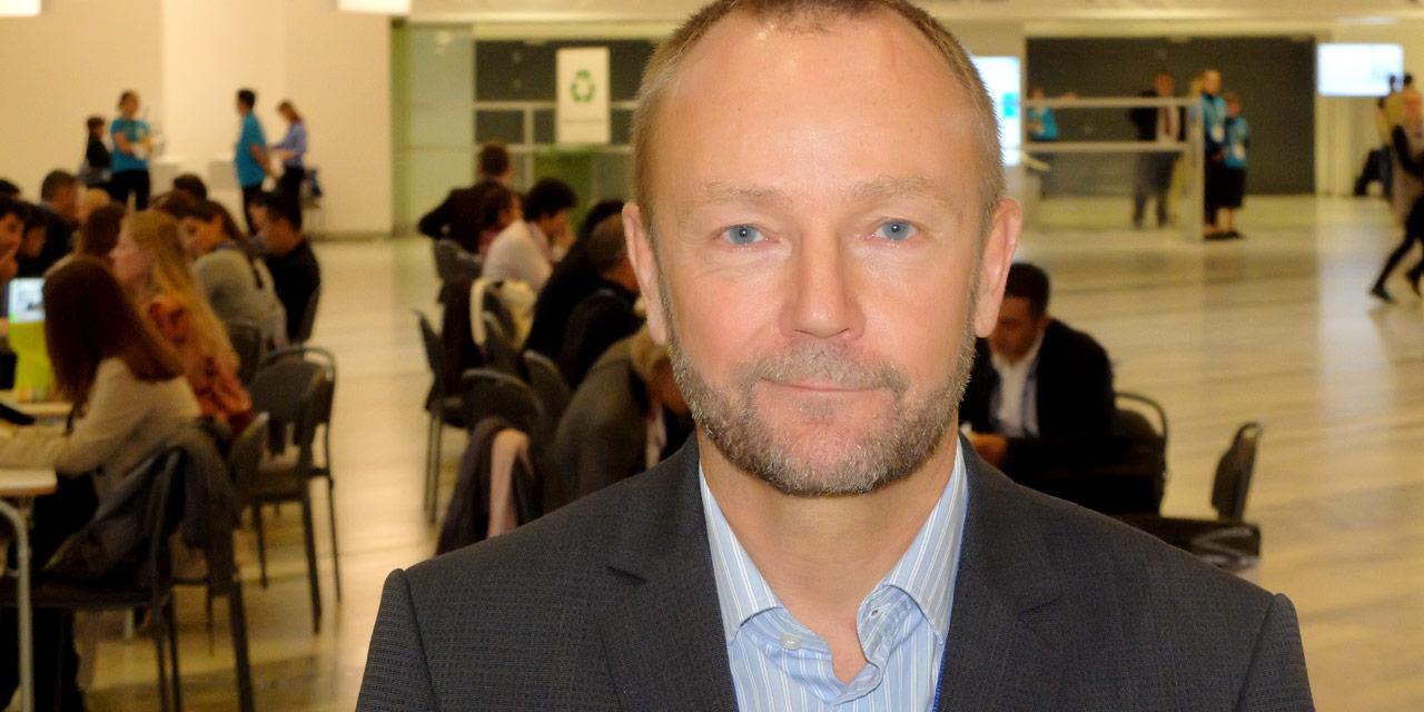 Ulrik Pedersen-Bjergaard