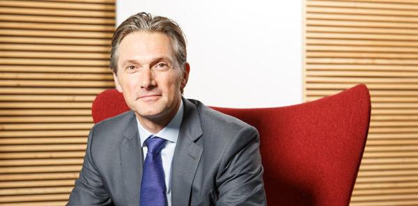 Sandoz-chef: Biosimilær medicin vil kappe en fjerdedel af prisen