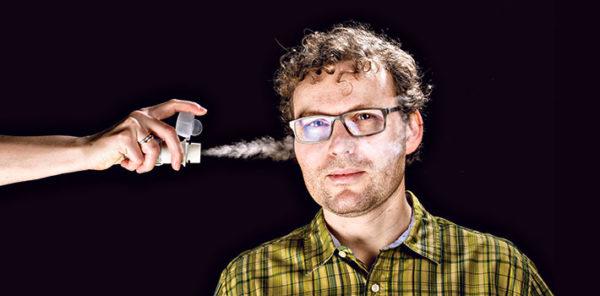 Ekspertpanel: Udviklingen af brugervenlige inhalatorer er blevet forsømt