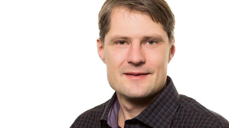 Jakob Kjellberg.