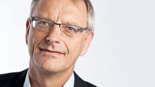 Leif Vestergaard, direktør for Kræftens Bekæmpelse.