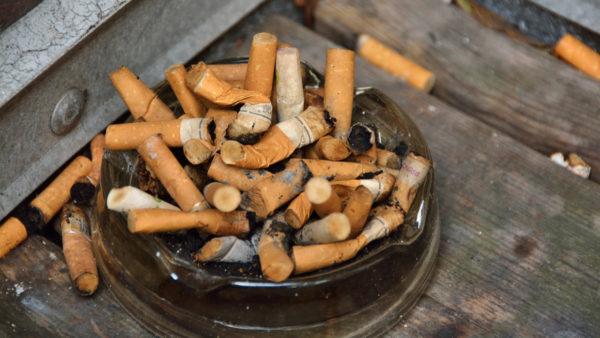 Regeringen sætter 30 mio. kr. af til rygestopmedicin