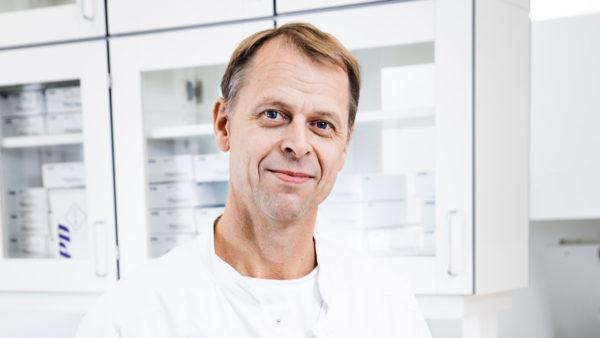 Ny klinikchef på Riget repræsenterer »det bedste af det bedste« inden for onkologien