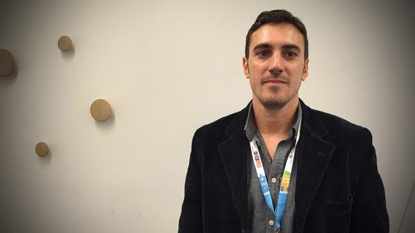 Marco Donia bliver ny formand for fagudvalg for modermærkekræft