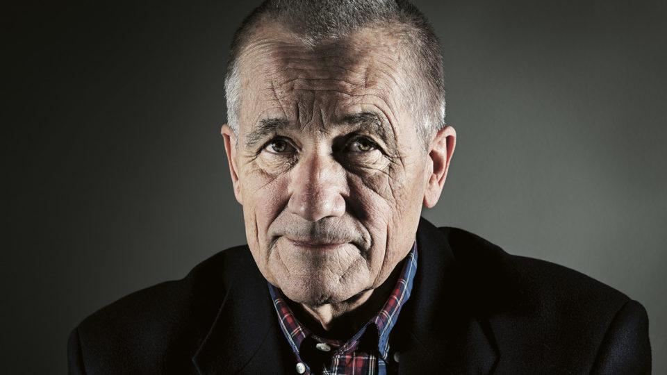 Peter Gøtzsche er ude af det internationale Cochrane