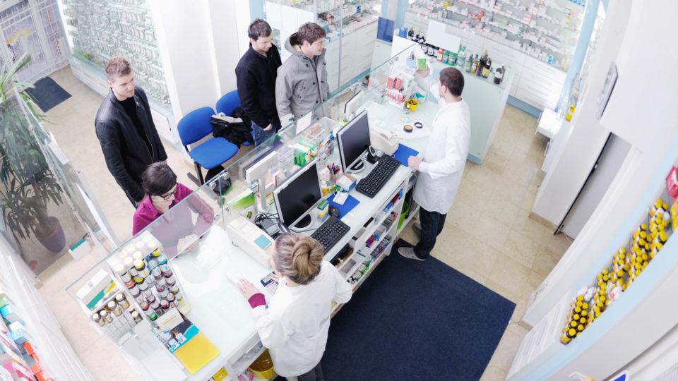 EU har del af skylden for medicinmangel