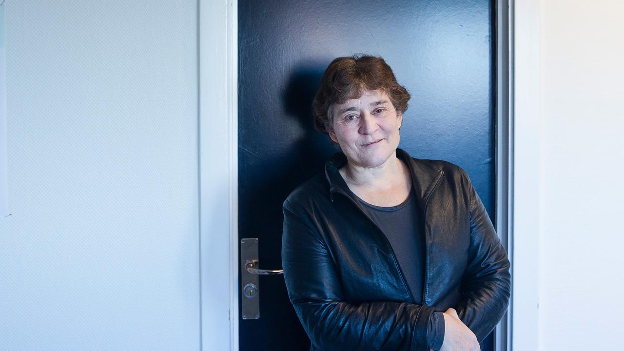 Psykiater Merete Nordentoft