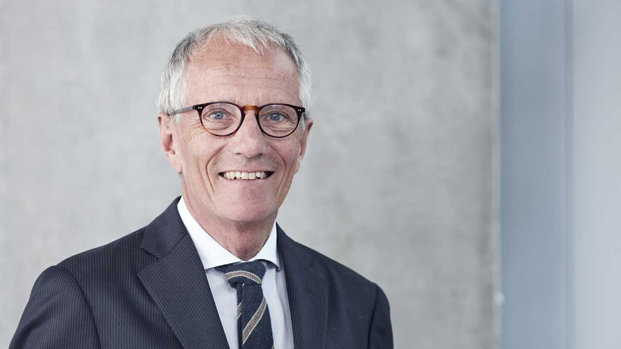 Anders Gersel Pedersen