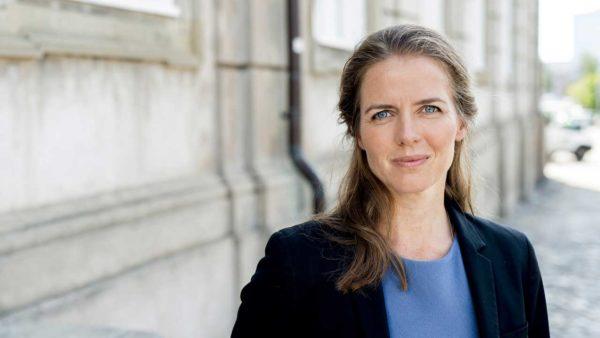 Ellen Trane Nørby
